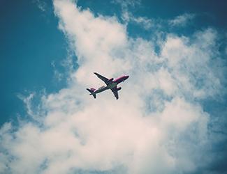 Luchthavenvervoer